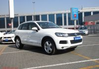 Used Cars for Sale Volkswagen Unique Used Volkswagen touareg 3 6l V6 S 2014 Car for Sale In