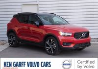 Used Cars for Sale Volvo Xc40 Fresh Pre Owned Volvo Xc40 R Design with Navigation & Awd