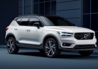 Used Cars for Sale Volvo Xc40 Fresh Volvo Xc40 Features and Specs