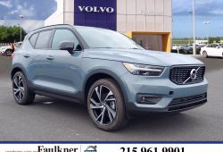 Lovely Used Cars for Sale Volvo Xc40