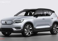 Used Cars for Sale Volvo Xc40 Luxury Volvo All Electric 2021 Spy Shoot In 2020