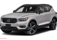 Used Cars for Sale Volvo Xc40 Unique 2021 Volvo Xc40 T5 R Design 4dr All Wheel Drive Specs and Prices