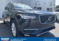 Used Cars for Sale Volvo Xc90 Awesome Certified Pre Owned 2017 Volvo Xc90 Momentum with Navigation & Awd