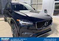 Used Cars for Sale Volvo Xc90 Beautiful Certified Pre Owned 2019 Volvo Xc90 Momentum