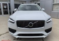 Used Cars for Sale Volvo Xc90 Beautiful Pre Owned 2020 Volvo Xc90 Momentum Awd Suv