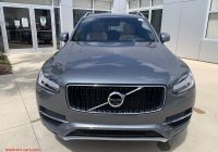 Used Cars for Sale Volvo Xc90 Best Of Certified Pre Owned 2018 Volvo Xc90 Momentum
