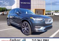 Used Cars for Sale Volvo Xc90 Fresh 2021 Volvo Xc90 for Sale In Trevose Yv4a221l0m