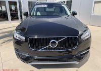 Used Cars for Sale Volvo Xc90 Inspirational Certified Pre Owned 2017 Volvo Xc90 Momentum