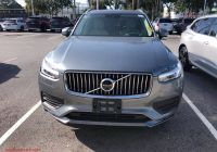 Used Cars for Sale Volvo Xc90 Lovely Certified Pre Owned 2020 Volvo Xc90 Momentum with Navigation & Awd