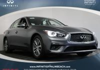 Used Cars for Sale West Palm Beach Awesome New 2021 Infiniti Q50 Pure Rwd 4d Sedan