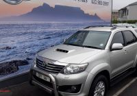 Used Cars for Sale Western Cape Best Of toyota fortuner fortuner 3 0d 4d 4×4 for Sale In Western