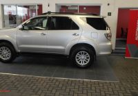 Used Cars for Sale Western Cape Unique toyota fortuner fortuner 3 0d 4d Automatic for Sale In