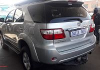 Used Cars for Sale with Low Mileage Awesome toyota fortuner fortuner 3 0d 4d for Sale In Gauteng