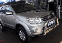 Used Cars for Sale with Low Mileage Lovely toyota fortuner fortuner 3 0d 4d for Sale In Gauteng