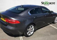 Used Cars for Sale with No Credit Inspirational Used Jaguar Xe 2 0d [180] Portfolio 4dr Ml16ykm Stoneacre