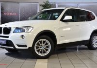 Used Cars for Sale X3 Inspirational Bmw X3 for Sale In Gauteng