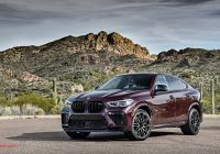 Used Cars for Sale X6 Best Of 2015 Bmw X6 Gets M Performance Upgrades