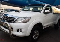 Used Cars for Sale Zambezi New toyota Hilux Hilux 3 0d 4d Raider Legend 45 for Sale In