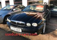 Used Cars for Sale Zurich Inspirational Jaguar X Type Estate Black Used – Search for Your Used Car
