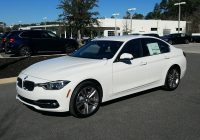 Used Cars Gainesville Fl Beautiful New 2018 Bmw 3 Series for Sale