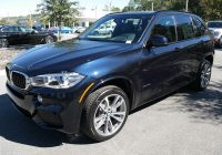 Used Cars Gainesville Fl Best Of Used 2018 Bmw X5 for Sale