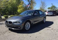 Used Cars Gainesville Fl Unique New 2018 Bmw 3 Series for Sale