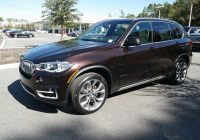 Used Cars Gainesville Fl Unique Used 2018 Bmw X5 for Sale