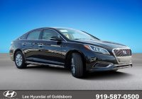 Used Cars Greenville Nc Beautiful New Hyundai Used Car Dealer In Goldsboro Nc Lee Hyundai Of