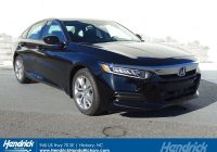 Used Cars Hickory Nc Best Of New 2018 Honda Accord for Sale Hickory