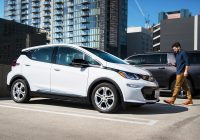 Used Cars In Canada Awesome Maven Gm S Car Sharing Pany Launches In