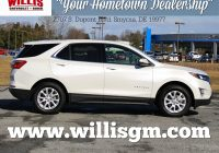 Used Cars In Delaware Awesome Smyrna Delaware Used Cars for Sale at Willis Chevrolet Buick