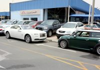 Used Cars In Fresh for Sale In Al Awir Used Car Market Dubai