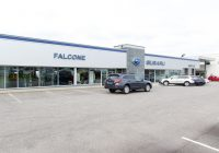 Used Cars Indianapolis New Directions to Falcone Subaru In Indianapolis
