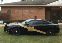 Used Cars Jackson Mi Fresh Michigan State Police Jackson Post Troopers Recognized for Patrol