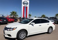 Used Cars Las Cruces Awesome Las Cruces New Nissan Altima Vehicles for Sale