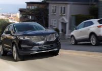 Used Cars Lincoln Awesome 2018 Audi Q5 Vs 2017 Lincoln Mkc Pare Cars