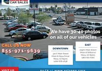 Used Cars Mesa Az Fresh Arizona Car Sales Mesa Az Car Dealership and Auto
