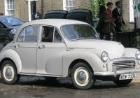 Used Cars Near Me Under 1000 Luxury Morris Minor