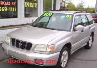 Used Cars Near Under 1000 Dollar Awesome Cheap Awd Suv Under $1000 In Nh Subaru forester S 01