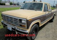 Used Cars Near Under 1000 Dollar Best Of Cheap Truck Under $1000 Used ford F 250 82 Supercab In