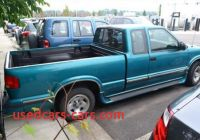 Used Cars Near Under 1000 Dollar Lovely Cheap Pickup Truck Under $1000 Chevy S 10 Ls for Sale In