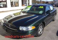 Used Cars Near Under 1000 Dollar Lovely Mechanic S Special Car Under $500 In Nh Buick Lesabre