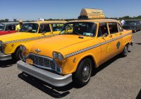 Used Cars Nyc Elegant Oh Hail Yes Checker Cabs Ride On In Nyc and You Can totally Rent them