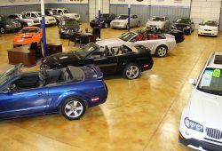 Fresh Used Cars Raleigh