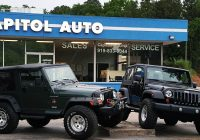 Used Cars Raleigh Nc Fresh Capitol Auto Raleigh Nc