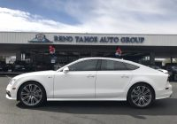 Used Cars Reno Inspirational Reno Tahoe Auto Group
