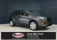 Used Cars Rock Hill Sc Awesome fort Mill ford New Used Car Dealership