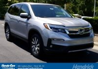 Used Cars Rock Hill Sc New New 2019 Honda Pilot Ex L Awd Suv for Sale In Rock Hill Sc