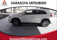 Used Cars Sarasota Awesome Used 2016 Mitsubishi Outlander Sport for Sale