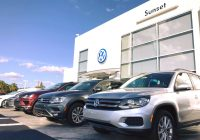 Used Cars Sarasota Luxury About Sunset Volkswagen